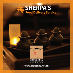 sherpa's Dragonfly