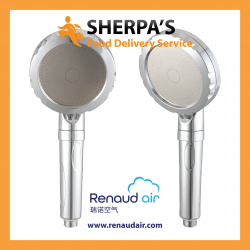 sherpa's Renaud Air