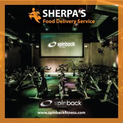 sherpa's Spinback