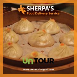 sherpa's Untour Shanghai