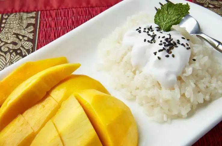 valentine mango
