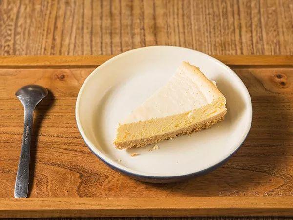 brut miso cheesecake