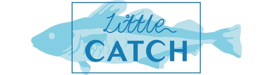 little catch logo