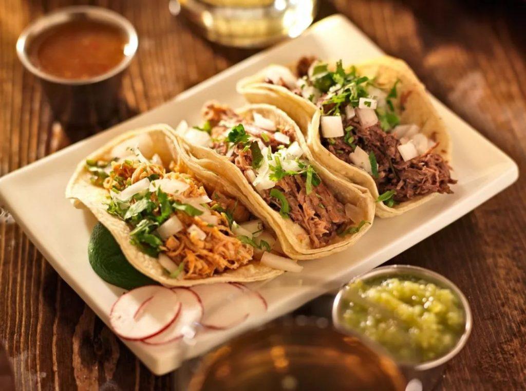 raw plus tacos