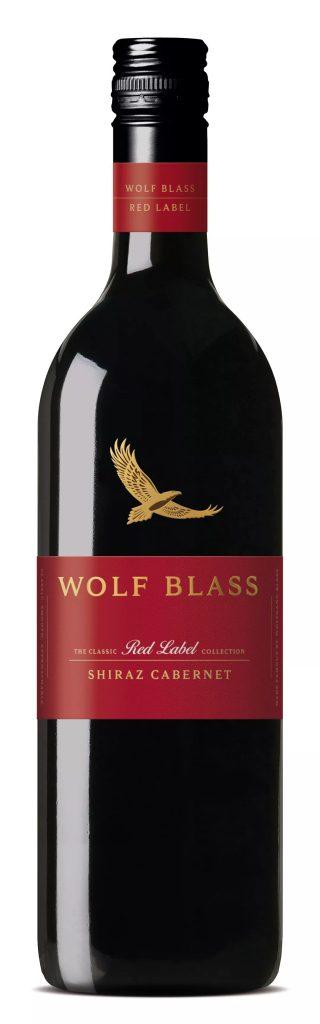 wolf cab