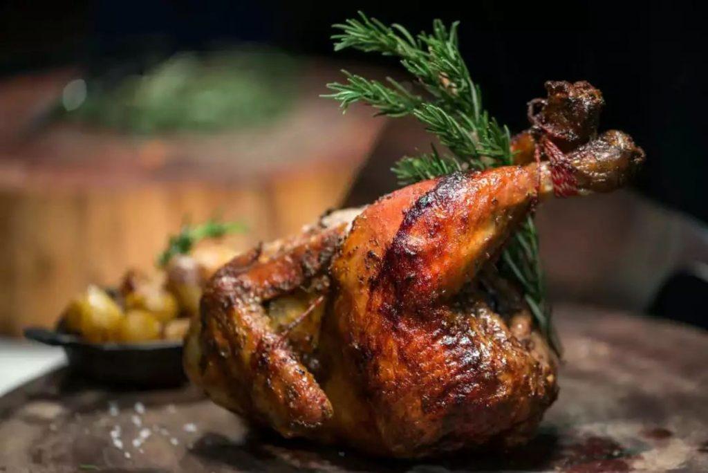 dodo whole chicken set